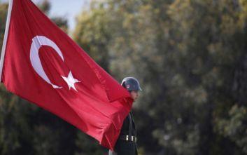 Τουρκία: Ως το τέλος του 2019 θα έχουν επαναπατριστεί οι περισσότεροι τζιχαντιστές κρατούμενοι