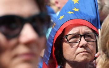 Η Πολωνία βρίσκεται στο μικροσκόπιο της ΕΕ για τις δικαστικές μεταρρυθμίσεις