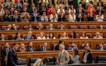 Ισπανικές εκλογές: Τα τέσσερα χρόνια πολιτικής αστάθειας