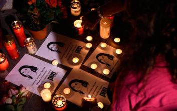 Μάλτα: Συνελήφθη γνωστός επιχειρηματίας για τη δολοφονία της ερευνήτριας δημοσιογράφου