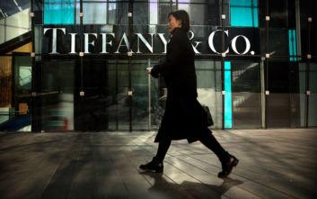 Η Louis Vuitton εξαγόρασε την Tiffany