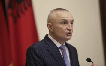 Αλβανία: Κάλεσμα από τον Πρόεδρο της Δημοκρατίας για τη διεξαγωγή δημοψηφίσματος