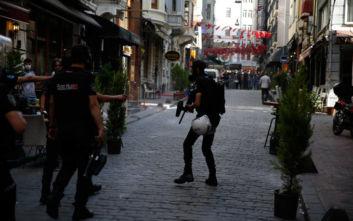 Τουρκία: Δικάζονται φοιτητές και καθηγητής για συμμετοχή στο Gay Pride