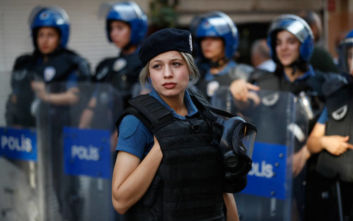 Eυρωπαϊκό Κοινοβούλιο σε Τουρκία: Επιστρέψτε στην ομαλότητα όσον αφορά τα ανθρώπινα δικαιώματα