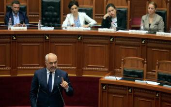 Αλβανία: Με ανοιχτή σύγκρουση ΠτΔ και πρωθυπουργού κλιμακώνεται η πολύμηνη πολιτική κρίση