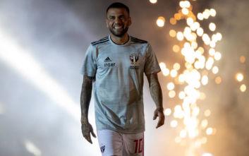 Ντάνι Άλβες: Αυτό είναι το μεγαλύτερο ταλέντο του διεθνούς ποδοσφαίρου