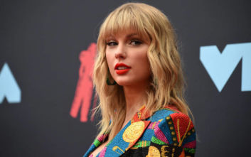 American Music Awards: Η Τέιλορ Σουίφτ θα τιμηθεί με το βραβείο Καλλιτέχνης της Δεκαετίας