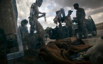 ΟΗΕ: Η Τουρκία έσπασε το εμπάργκο πώλησης όπλων στη Λιβύη
