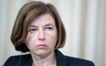 «Δεν είδα, δεν άκουσα» από την Γαλλίδα υπουργό Ενόπλων Δυνάμεων για τον επαναπατρισμό τζιχαντιστών