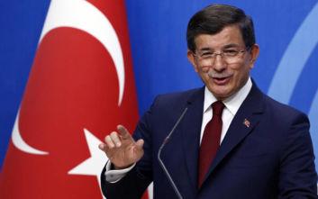 Αχμέτ Νταβούτογλου: Ο πρώην στενός συνεργάτης του Ερντογάν ετοιμάζει το δικό του κόμα