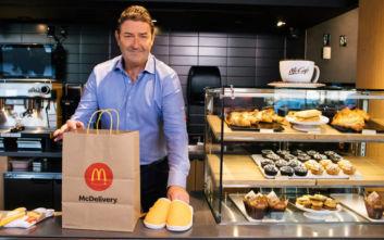 Το λάθος του CEO των McDonald's που του στοίχισε τη θέση του
