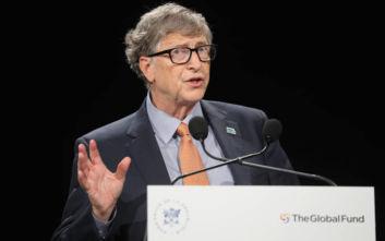 Δύσκολα θα παραδεχθεί ο Μπιλ Γκέιτς ότι η Microsoft ηττήθηκε από το Android