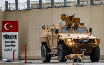 Τουρκία: Η Άγκυρα απέλασε 15 «ξένους τρομοκράτες μαχητές» σε μια εβδομάδα