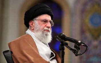 Χαμενεΐ: Το Ιράν δεν ζητάει την εξάλειψη του εβραϊκού λαού