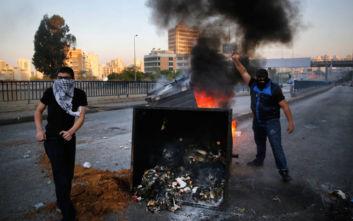 Λίβανος: Δεύτερη συνεχόμενη νύχτα βίας