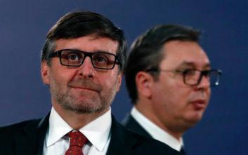 Βούτσιτς: Έτοιμη η Σερβία για συμβιβασμό στο Κόσοβο