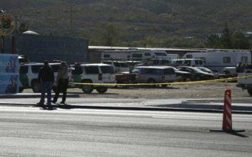 Μεξικό: «Γάζωσαν» αυτοκίνητο και έκαψαν γυναίκες και παιδιά
