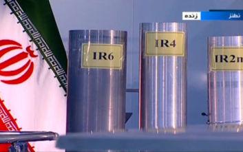 Ανησυχία στην Ευρώπη μετά τις τελευταίες πυρηνικές δραστηριότητες του Ιράν