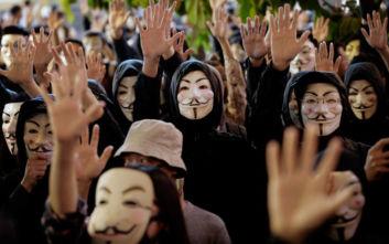 Σχέδιο νόμου υπέρ των διαδηλωτών στο Χονγκ Κονγκ ενέκρινε και η αμερικανική Γερουσία