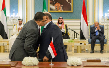 Πόλεμος στην Υεμένη: Φως στο τούνελ μετά την υπογραφή συμφωνία κυβέρνησης-ανταρτών