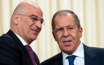 Νέα σελίδα στις ελληνορωσικές σχέσεις «βλέπει» το Υπουργείο Εξωτερικών