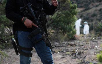 Συνελήφθη στο Μεξικό αστυνομικός διευθυντής για τη σφαγή σε κοινότητα Μορμόνων