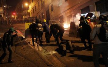 Βολιβία: Στους επτά οι νεκροί από τα βίαια επεισόδια