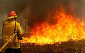 Αυστραλία: Τοξικό νέφος από τις φωτιές, πνίγονται από τον καπνό οι κάτοικοι