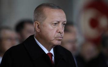 Guardian: Άρθρο - κόλαφος για Ερντογάν: «Είναι νταής και απειλή, η Ευρώπη αγνοεί τον κίνδυνο»