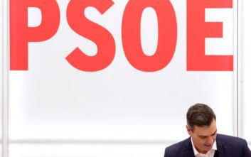 Ισπανία: Σοσιαλιστές και Podemos κατέληξαν σε προκαταρκτική συμφωνία για κυβέρνηση συνασπισμού
