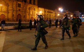 Βολιβία: Κρίσιμη η σημερινή ημέρα για τη διεξαγωγή εκλογών