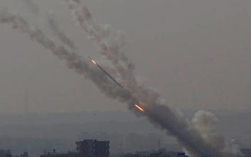 Κλιμακώνεται η ένταση στη Λωρίδα της Γάζας, αυξάνονται οι νεκροί