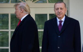 Ερντογάν προς Τραμπ: Στην Ελλάδα έχουν S-300 γιατί δεν τους πουλάς κι εκεί Patriot;
