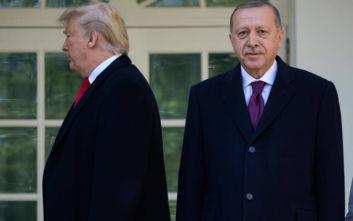 Ερντογάν για S-400: Η αμερικανική πρόταση είναι ανάμειξη σε κυριαρχικά δικαιώματα