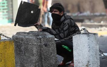 Ιράκ: Δεκαέξι διαδηλωτές σκοτώθηκαν στη Νασιρίγια