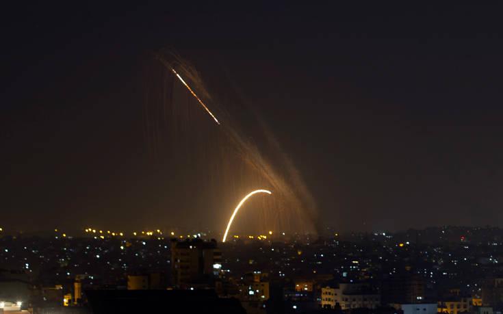 Γάζα: Οκτώ μέλη μίας οικογένειας νεκρά από ισραηλινές επιδρομές πριν την κατάπαυση πυρός