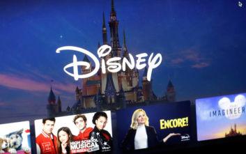 Τόσο κόσμο μάζεψε το streaming κανάλι της Disney την πρώτη του μέρα