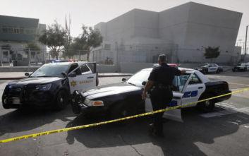 Πυροβολισμοί στην Καλιφόρνια: Σκότωσε τους συμμαθητές του και αυτοπυροβολήθηκε στα γενέθλια του