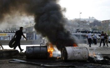 Λίβανος: Η χώρα μοιάζει με πλοίο που βυθίζεται