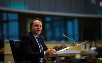 Εγκρίθηκε η υποψηφιότητα Βάρχελι για τη θέση του Επιτρόπου Διεύρυνσης