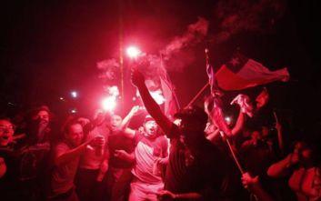 Χιλή: Μείωση των επεισοδίων στις αντικυβερνητικές διαδηλώσεις βλέπει το Υπουργείο Εσωτερικών