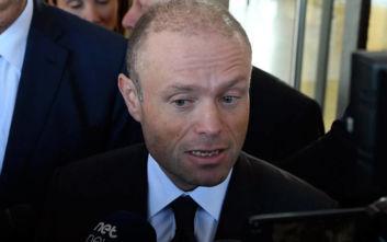 Μάλτα: Παραιτήθηκε ο διευθυντής του γραφείου του πρωθυπουργού