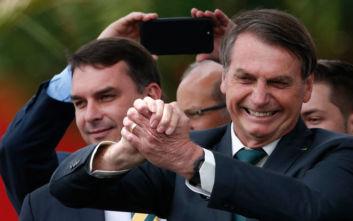 Βραζιλία: Νέο κόμμα ίδρυσε ο Ζαΐχ Μπολσονάρου