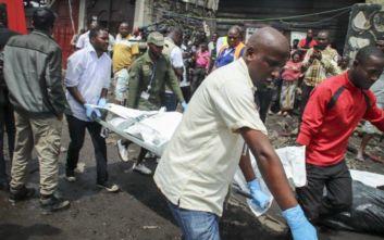 Πάνω από 5.000 άνθρωποι έχουν πεθάνει στη Λ.Δ. του Κονγκό από ιλαρά