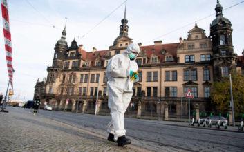 Ληστεία μαμούθ σε μουσείο στη Γερμανία, τα κλοπιμαία έφταναν το ένα δισ. σε αξία
