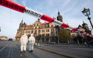 Ληστεία-μαμούθ στο μουσείο της Δρέσδης: Αμοιβή 500.000 ευρώ σε όποιον δώσει στοιχεία