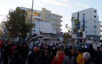 Φονικός σεισμός στην Αλβανία: Έξι νεκροί στον ισχυρότερο σεισμό που έπληξε τη χώρα