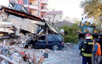 Τι λένε οι Έλληνες σεισμολόγοι για τα 6,4 Ρίχτερ στην Αλβανία