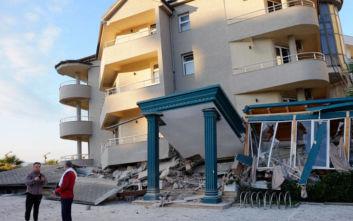 Παπαζάχος για σεισμό στην Αλβανία: Δεν υπάρχει κίνδυνος για ενεργόποιηση ρηγμάτων στην Ελλάδα