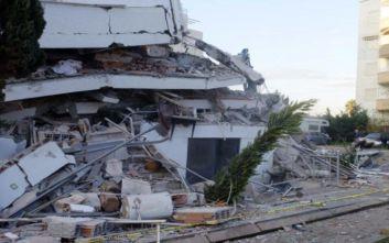 Φονικός σεισμός στην Αλβανία: Φεύγει άμεσα κλιμάκιο της ΕΜΑΚ από την Ελλάδα